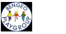Bengeo Playgroup Logo